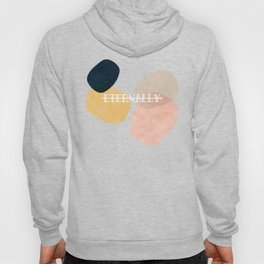 Eternally #society6 #love Hoody