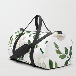 Magnolia Tree Duffle Bag