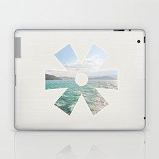 summer seas Laptop & iPad Skin