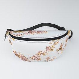 Spring Blossom Fanny Pack
