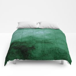 Abstract Cave VI Comforters