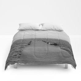 Pier Comforters