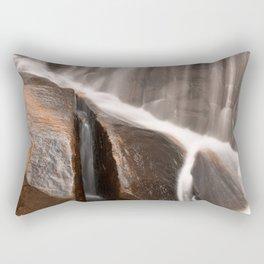 Sliver Falls Rectangular Pillow
