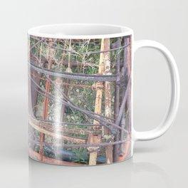 Ghost town rubble Coffee Mug