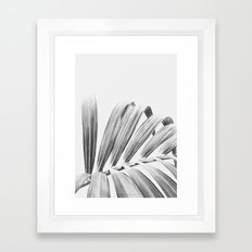 PALM Framed Art Print