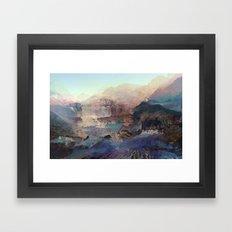 Untitled 20140511x Framed Art Print