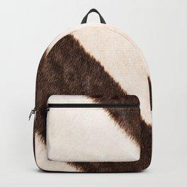Zebra - stripes #decor #society6 #buyart Backpack