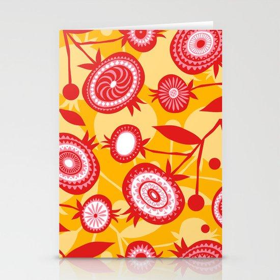 Pom Pom D'or Stationery Cards