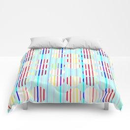 Grasping at Straws Comforters