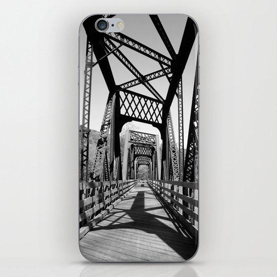 Bridge iPhone & iPod Skin