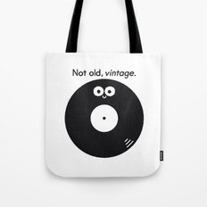 Feeling Groovy Tote Bag