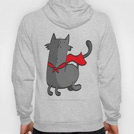 Super Cat Hoody