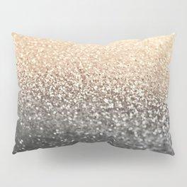 GOLD BLACK Pillow Sham