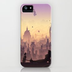Wind's In The East... Slim Case iPhone (5, 5s)