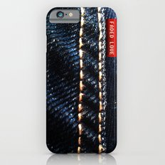 Faded Love  iPhone 6s Slim Case