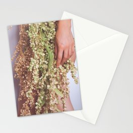 Movement; Natural Woman; Divine Feminine Stationery Cards