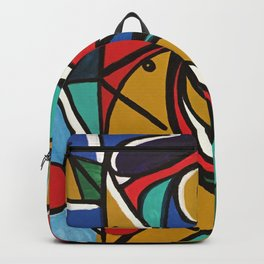 Road to Nowhere Backpack
