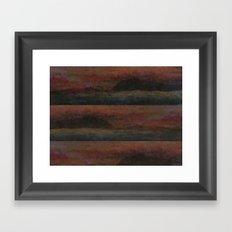 Version 1 Framed Art Print