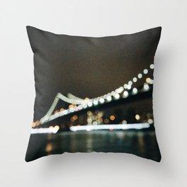 Isn't it Romantic? Throw Pillow