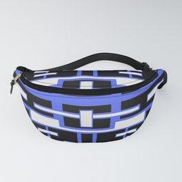 Boxes Fanny Pack