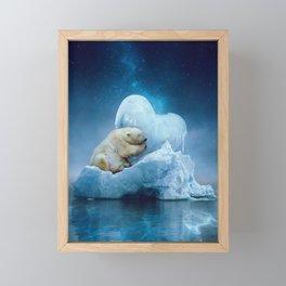 desiderium II Framed Mini Art Print