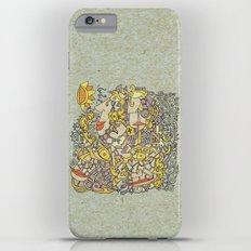 - hermes - iPhone 6 Plus Slim Case