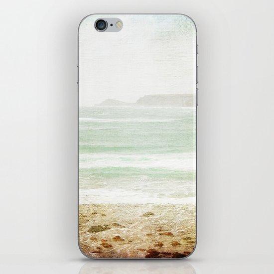 The Secret of the Sea iPhone & iPod Skin