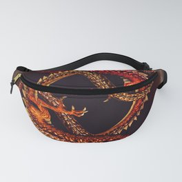 Twins Fanny Pack