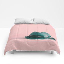 Fedora 2 Comforters