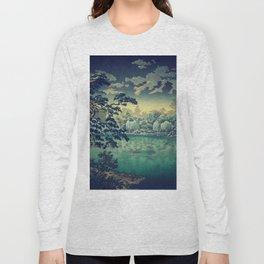 At Yasa Bay Long Sleeve T-shirt
