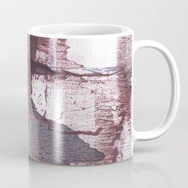 Gray claret Coffee Mug