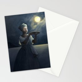 Aurelia ~ A Compendium of Witches Stationery Cards