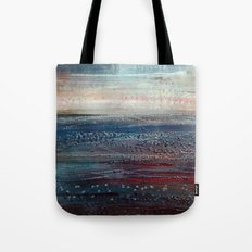 Lonely Rivers Sigh Tote Bag