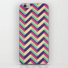 3-D Chevron iPhone & iPod Skin