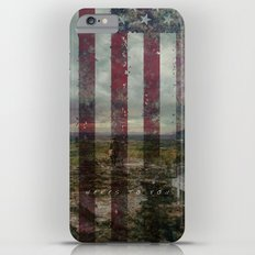 Guns of the patriots iPhone 6 Plus Slim Case