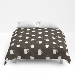 Coffees Comforters