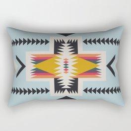 hammock nap Rectangular Pillow