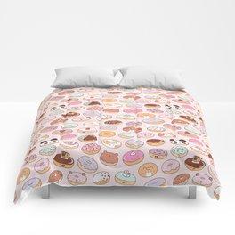 Mmm... Donuts! Comforters