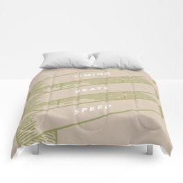 Conor McGregor Prints Comforters