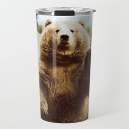 Hi Bear Travel Mug