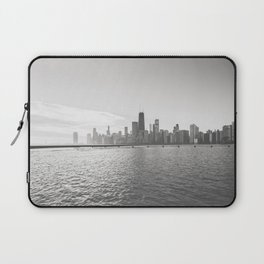 In Chicago Laptop Sleeve