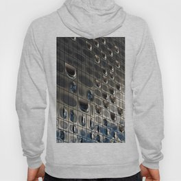 METALLIC SOUND Hoody