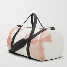 Abstraction_BIRD Duffle Bag