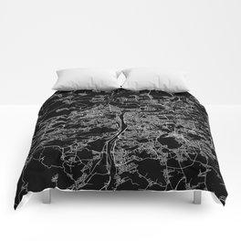 Prague Comforters