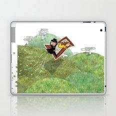 Fernando Pessoa Laptop & iPad Skin