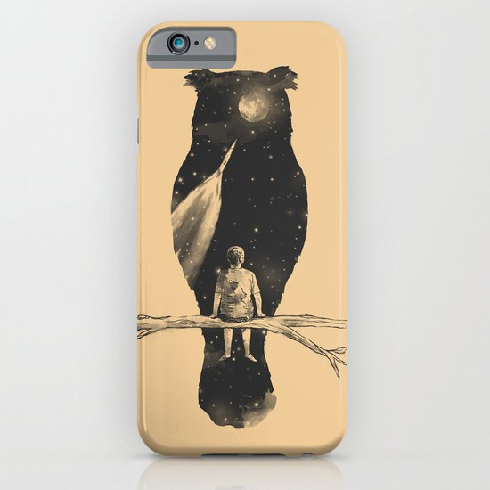 I Have a Dream iPhone & iPod Case