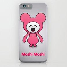 Watashi Slim Case iPhone 6s