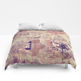 Angel Comforters