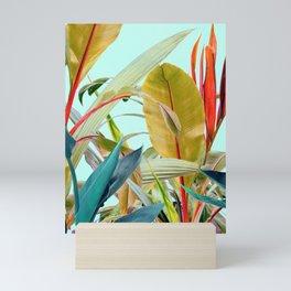 Tropical Jungle Mini Art Print