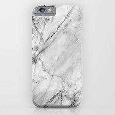 Marble Slim Case iPhone 6